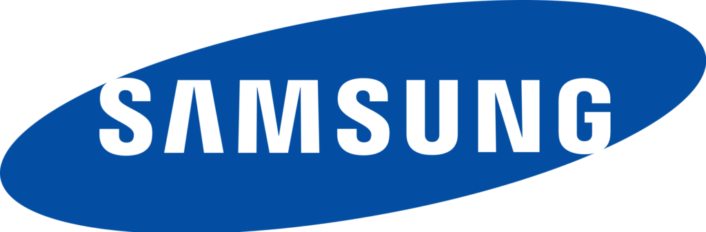 Non chinese mobile brands- Samsung