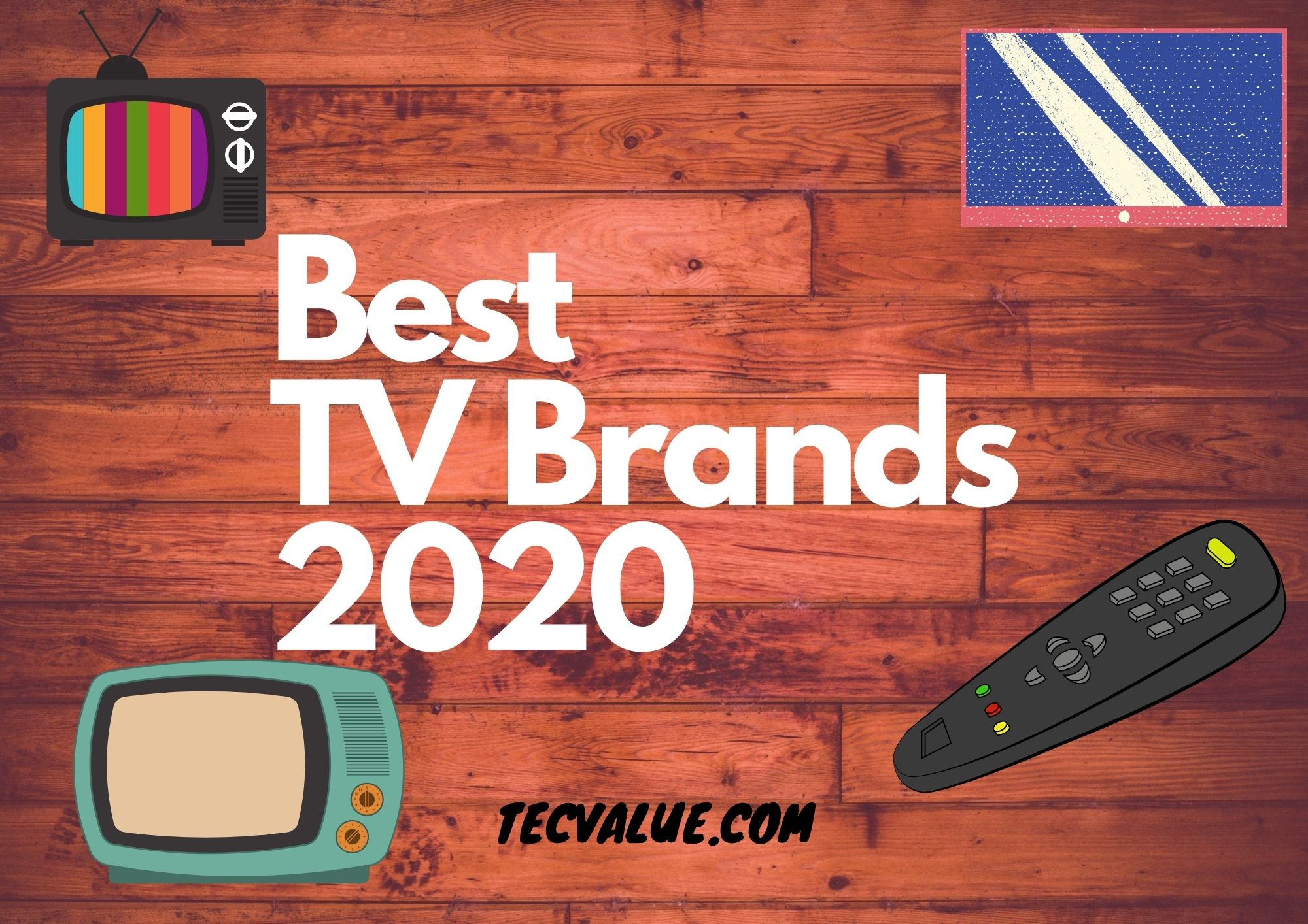 Best tv brands feture photo