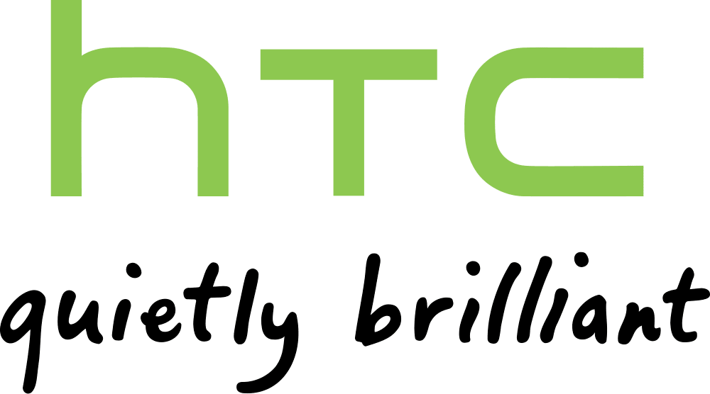 Non chinese mobile brands- HTC Logo