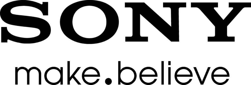 Non chinese mobile brands- Sony Logo